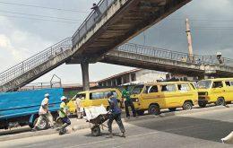 Nigeria, Democracy, and the Economy