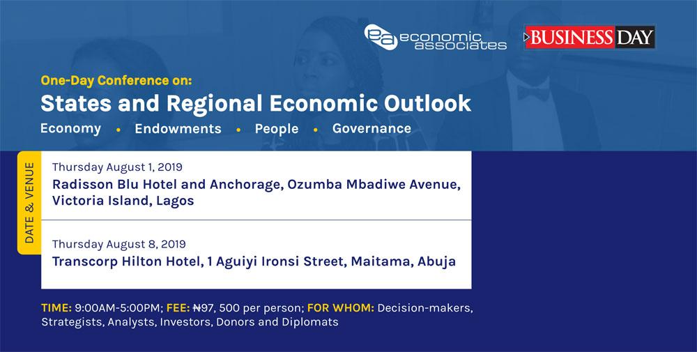 Economic Associates - BusinessDay States and Regional